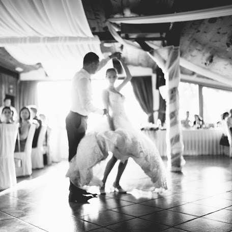 Wedding photographer JANEZ FERKOLJ (dudo). Photo of 01.09.2017
