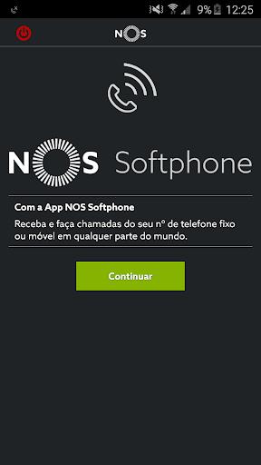 NOS Softphone