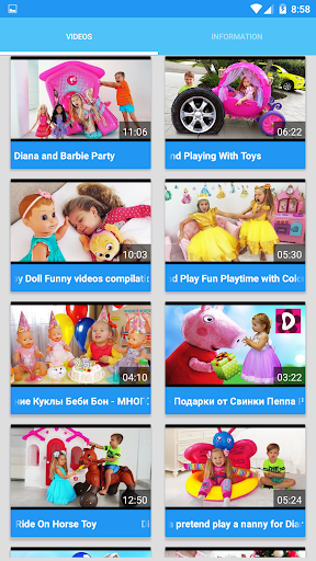 Funny Tube Videos screenshot 4