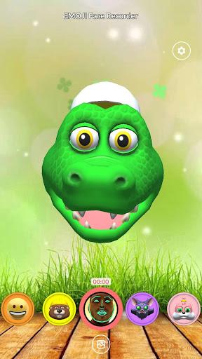 Download EMOJI Face Recorder MOD APK 9