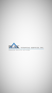 PEAK Financial Services, Inc.- screenshot thumbnail