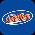 Limerick's Live 95FM icon