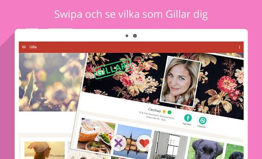 seriös dejting app Eskilstuna