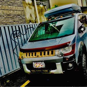 デリカD:5 CV5W SHAMONIX   H21のカスタム事例画像 緑川院   【さんげ】さんの2021年08月15日22:43の投稿