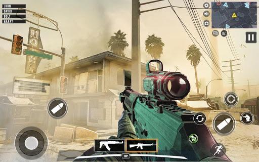 Fury Shooting Strike 1.26 screenshots 1