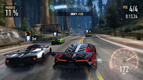 Need for Speed™ No Limits MOD Apk 4.5.5 (Unlimited Coins) 3