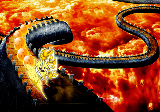 super dragon sponge z