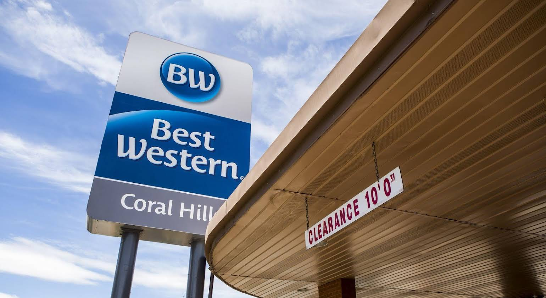 Best Western Coral Hills