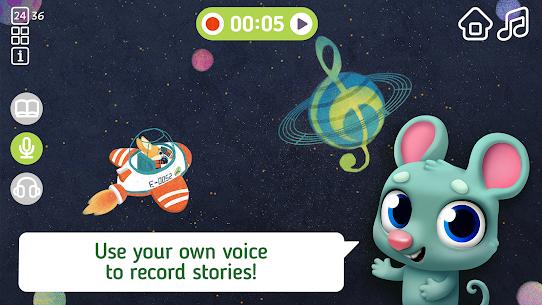 Little Stories. Read bedtime story books for kids 4
