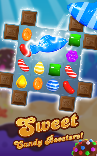 Candy Crush Saga screenshot 12