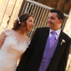 Wedding photographer Carlos Alonso (carlosalonso). Photo of 06.04.2015