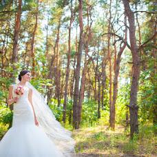 Wedding photographer Darya Malyk (Dasik). Photo of 08.02.2016