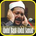 Ruqyah Mp3 Offline : Abdul Basit Abdul Samad icon
