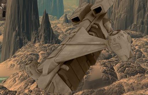 Escape Game - Alien Planet  screenshots 4