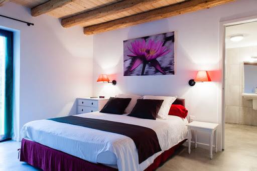 Gîte, Domptail, Vosges
