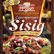 Mama Sita's Sisig Mix