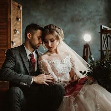 Свадебный фотограф Виталий Шмурай (shmurai). Фотография от 07.12.2018