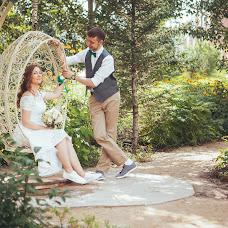 Wedding photographer Dmitriy Khlebnikov (dkphoto24). Photo of 18.05.2017