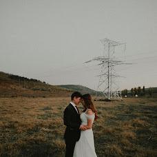 Wedding photographer Cristalov Max (cristalov). Photo of 05.11.2017