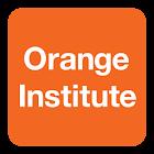 Orange Institute icon