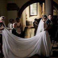 Wedding photographer Grzegorz Wasylko (wasylko). Photo of 19.06.2018