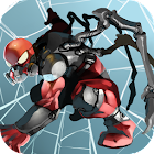 Iron Spider Endless Runner icon