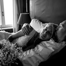 Wedding photographer Vitaliy Turovskyy (turovskyy). Photo of 10.07.2018