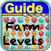 Download Full Guide to Farm Heroes Levels  APK