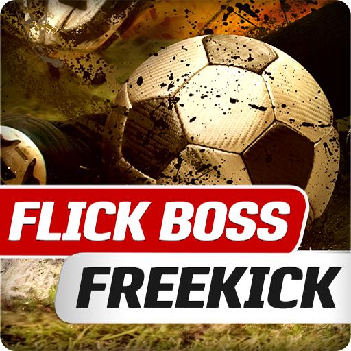 Flick Boss: Freekick (game)