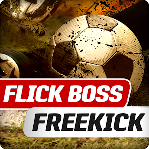 Flick Boss: Freekick for PC