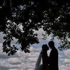 Wedding photographer Anita Vén (venanita). Photo of 09.07.2018