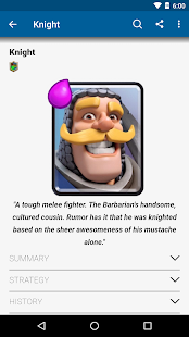 FANDOM for: Clash Royale - náhled