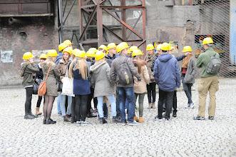 Photo: Setkání českých a polských studentů již počtvrté v Ostravě (středa 21. - sobota 24. říjen 2015).