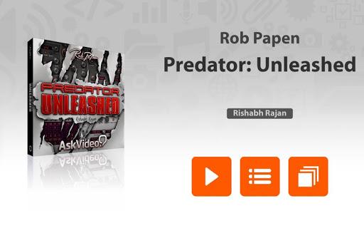 Course For Rob Papen Predator  screenshots 1