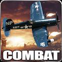 Combat Flight Simulator 2016 icon