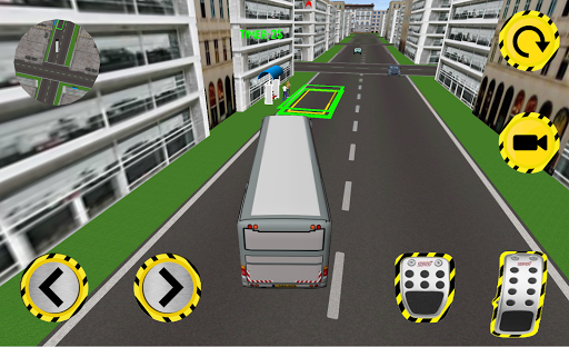 Real Bus Simulator : World 1.3 screenshots 5