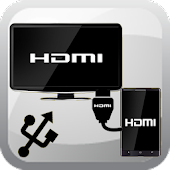 Tải HDMI for adnroid phone to tv miễn phí