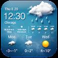Today Weather& Tomorrow weather app apk