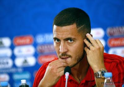 """Hazard s'exprime sur l'élimination de Messi et Cristiano Ronaldo: """"Il y en a encore beaucoup d'autres"""""""