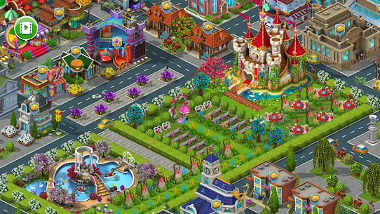 Super City MOD Apk (Unlimited Everything) 6