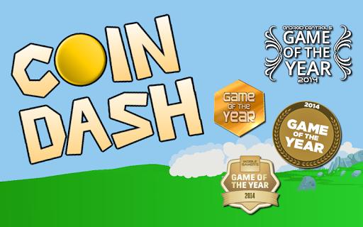 Coin Dash