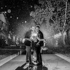 Wedding photographer Mariana Nicolaiescu (1000words). Photo of 17.08.2018