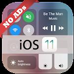 Control Center IOS 11 (No Ads) Icon