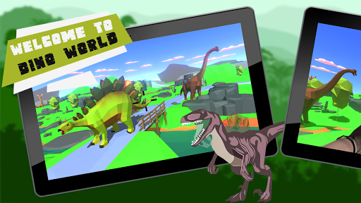 Télécharger Gratuit Wild Dinosaur Hunter: Dino Hunting Games apk mod screenshots 5