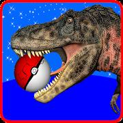 Game Pocket Dino Go! Offline APK for Windows Phone