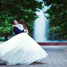 Wedding photographer Gadzhi Suleymanov (Syleimanov). Photo of 15.09.2014