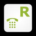 電話帳R icon