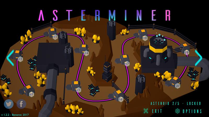 Asterminer Screenshot 8