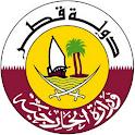 MOFA Qatar icon