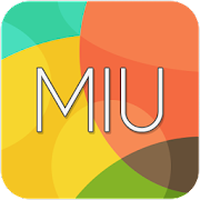 Miu - MIUI 10 Style Icon Pack